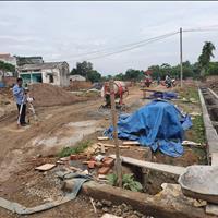Bán đất 90m2 gần ngay mặt đường Quốc lộ 21A, ngã tư Lục Quân, Sơn Tây, Hòa Lạc