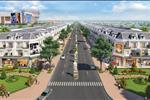 Khu đô thị Central Mall City Chơn Thành - ảnh tổng quan - 8
