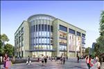 Khu đô thị Central Mall City Chơn Thành - ảnh tổng quan - 6