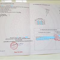 Bán đất thổ cư 100m2, 500 triệu, Phan Thiết, Bình Thuận, sổ đỏ riêng