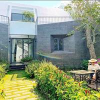 Tôi bán biệt thự vườn, 100m2, sổ hồng riêng, mặt tiền, giá 3.5 tỷ