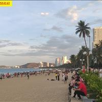 Bán đất nền view biển tại thành phố du lịch Nha Trang, sổ đỏ chính chủ