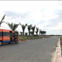 Bán đất trung tâm huyện Nhơn Trạch, giá 750 triệu/nền, cách phà Cát Lái 8km