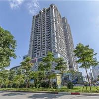 Bán căn hộ 3 phòng ngủ dự án Trung Yên Plaza, diện tích 112m2