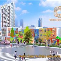 Từ 680 triệu/nền sở hữu ngay dự án đất nền Hana Garden Mall - Bình Dương, sổ hồng riêng từng nền
