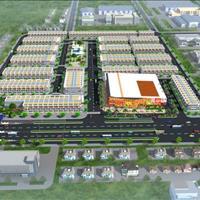 Bán nhà phố liên kế dự án tại khu dân cư thương mại Phước Thái, Tam Phước, Biên Hòa