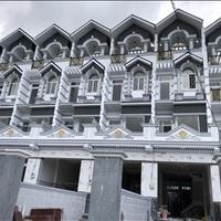 Nhà mới xây 4x16m, 4 phòng ngủ, 5 wc mặt tiền đường 20m, giá chỉ 5 tỷ, đã có sổ hồng