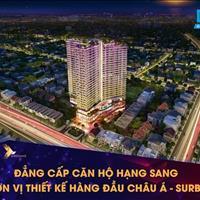 D Homme - căn hộ chuẩn may đo cho người Việt Nam