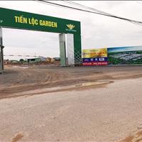 Bán đất nền dự án 1/500 trung tâm Nhơn Trạch, sát sân bay Long Thành