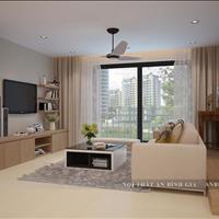 Chủ đầu tư trực tiếp bán chung cư Tôn Đức Thắng - Văn Miếu, 40m2 - 55m2, ở ngay
