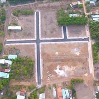 Cần bán lô đất ngay chợ Hòa Lợi, Vsip II, Bến Cát 450 triệu/100m2, sổ hồng riêng, công chứng ngay