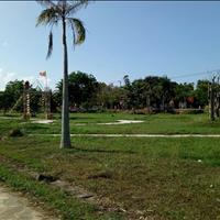Đất biệt thự view hồ và công viên Hải Lăng, Quảng Trị
