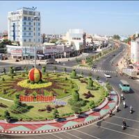 Sở hữu ngay đất nền dự án Central Mall City tại Chơn Thành, khả năng sinh lợi từ 30 - 50%/năm