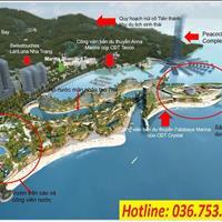Đất nền mặt biển Nha Trang, đã có sổ đỏ, giá 52 triệu/m2