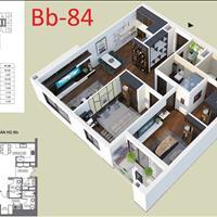 Gấp, cần bán căn 84m2 ở chung cư HPC Landmark 105, liên hệ