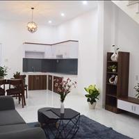 Nhà Phú Hòa 1 sẹc hẻm 453 Lê Hồng Phong, cách Cafe Koi 64m