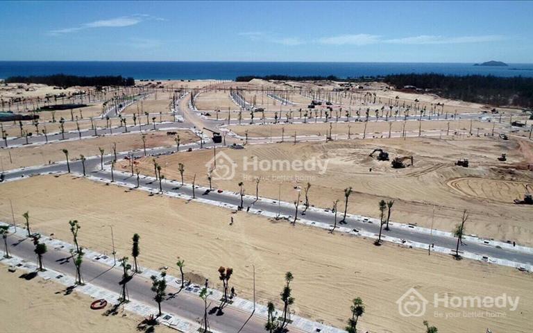 Sắp mở bán đất nền biển Nhơn Hội Quy Nhơn, sổ đỏ từng nền lâu dài, giữ chỗ tháng 8 nhận ngay ưu đãi