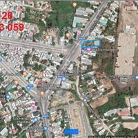Bán 1144m2 đất mặt tiền Nguyễn Tất Thành - ngã ba Phước Đồng - Nha Trang, giá 16.5 tỷ