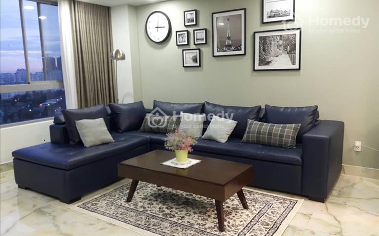 Chuyên cho thuê căn hộ Happy Valley - Green Valley - Scenic Valley, ngay trung tâm Phú Mỹ Hưng