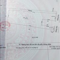 Chính chủ cần bán lô đất ODT (đất ở đô thị) vị trí cực đẹp, giá chỉ 7tr/m2 tại Tân Uyên, Bình Dương