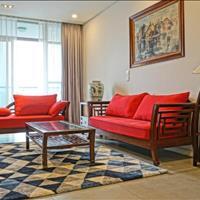 Cho thuê căn hộ 2 phòng ngủ, full đồ tại Watermark, giá hợp lý