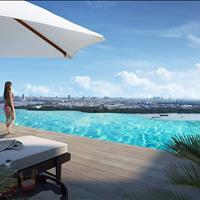 Bán Penthouse và Duplex view sông Sài Gòn, chiết khấu 12%, thanh toán 50% nhận nhà Waterina Suites