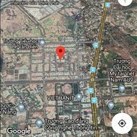 Chính chủ cần bán đất đường Nguyễn Thức Tự, Hòa Hải, giá rẻ vì đang cần tiền