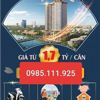 Tặng ngay 100 triệu khi mua căn hộ chung cư Samsora Premier 105 Chu Văn An, Hà Đông