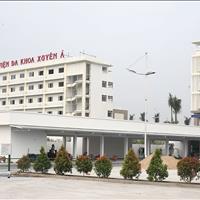 Bán lô đất nền Tân Phú Trung, bệnh viện Xuyên Á, xây dựng liền giá từ 548 triệu, sổ hồng riêng