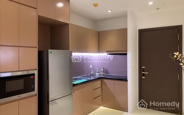 Cho thuê Orchard ParkView Officetel, 9 - 18 triệu/tháng, 2 - 3 phòng ngủ, full nội thất