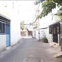 Bán nhà đẹp Văn Thân quận 6 - hẻm xe hơi - 48m2 – giá rẻ 3.35 tỷ