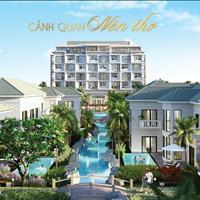 Chỉ 660 triệu sở hữu căn hộ du lịch Parami Hồ Tràm, nhận ngay 160 triệu cho thuê tháng 4/2019