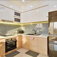 The Sun Avenue - Bán căn 2 phòng ngủ, tầng cao, 76m2, view sông, tháp trung tâm, 3,2 tỷ bao hết
