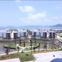 Bán 2 căn Townhouse 600m2 đất, 4 tầng làm khách sạn - Bãi Cháy Hạ Long Quảng Ninh vị trí siêu VIP