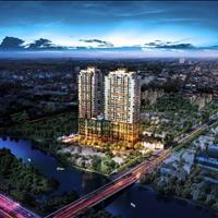 Chính chủ bán Officetel South Gate Tower mặt tiền Nguyễn Thị Thập, 33.17m2, giá 1,5 tỷ