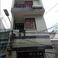 Nhà giá rẻ Bến Phú Định phường 16, quận 8, giá 3.85 tỷ
