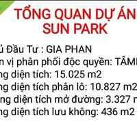 Đất nền giá rẻ Diên Hoà, Diên Khánh, Khánh Hoà (Sun Park - Harmony Town)