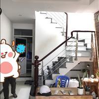 Nhà giá rẻ Phạm Phú Thứ, phường 3, quận 6, giá 4.3 tỷ