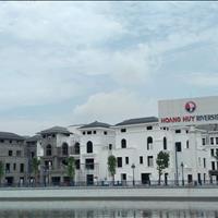 Chuyển nhượng nhà phố Hoàng Huy Riverside Hải Phòng
