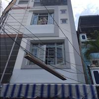 Nhà sát mặt tiền Phan Xích Long, hẻm xe hơi giá chỉ 2,5 tỷ