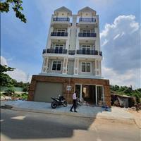Cần tiền bán gấp nhà 4 lầu sổ hồng riêng, BIDV 70% đường 12m nằm sau lưng Vincom, Nguyễn Xí