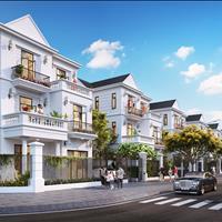 Biệt thự 313m2, 3 tầng Mipec City View giá chủ đầu tư