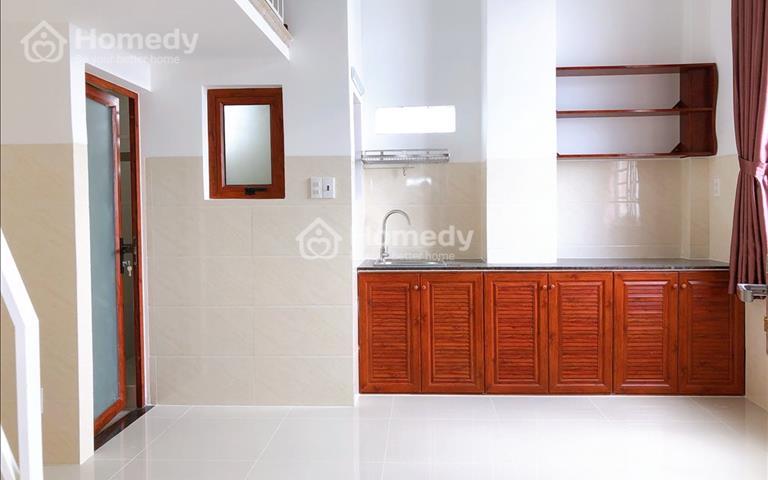 Phòng sạch, đẹp, mới, siêu tiện ích, có nội thất phù hợp sinh viên