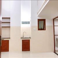 Cho thuê phòng máy lạnh, mới xây cách âm, đi Lotte Mart quận 7 chỉ 500m, nhận giữ phòng đến tháng 9