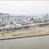 Nhà phố siêu to siêu khổng lồ - Ngay sông Hàn - Giá đất 50 triệu/m2