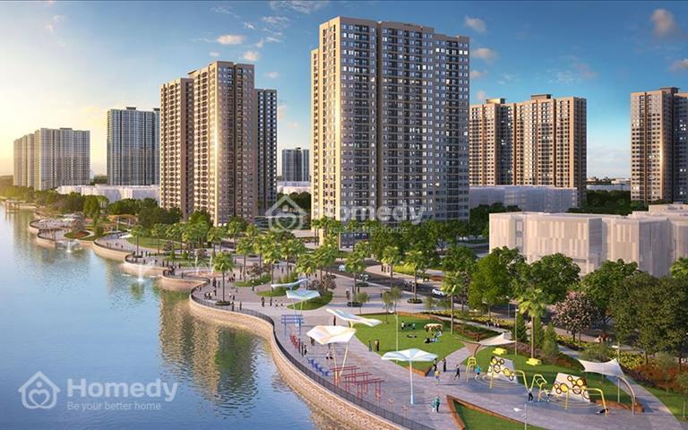 Nhanh tay sở hữu căn hộ Vinhomes Ocean Park chiết khấu ngay 10,5%, hỗ trợ vay vốn 70%