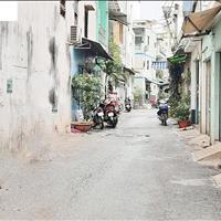 Bán nhà đẹp Bến Phú Lâm Quận 6 - ở ngay - 30m2 – giá rẻ 4.5 tỷ