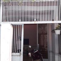 Bán nhà hẻm đường Trường Chinh, gần chợ Lạc Quang