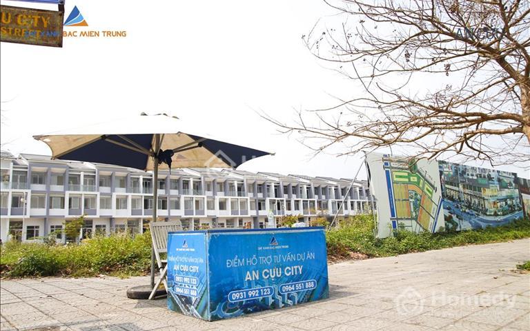 Galaxy Center - Nguy cơ không mua được nhà phố An Cựu của đại gia xứ Huế- Vì giới đầu tư ngoại tỉnh