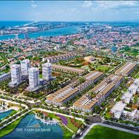 Chỉ từ 17 triệu/m2 – Sở hữu ngay đất nền ven biển ngay trung tâm thành phố Đồng Hới